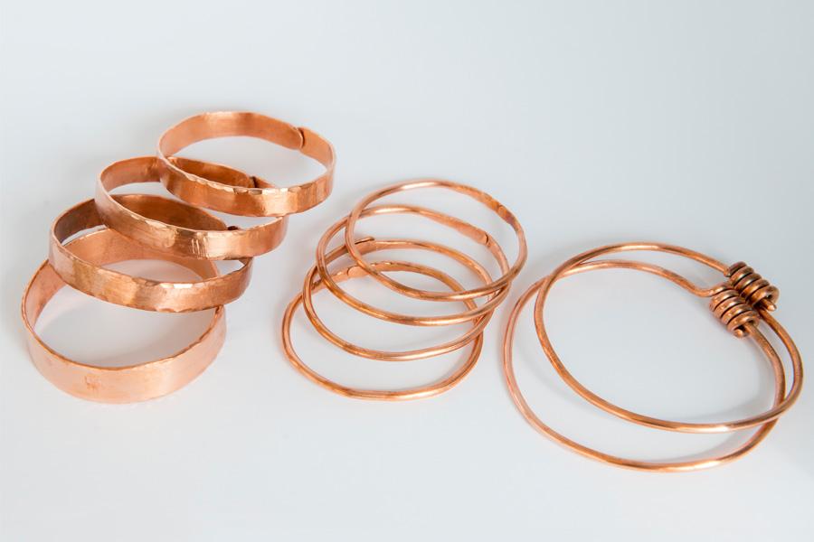 Kupfer-Arm-Fussreifen1